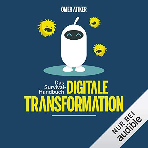 Survival-Handbuch digitale Transformation audiobook cover art
