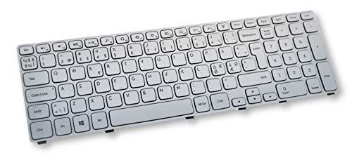 Dell Inspiron 17 7737 7746 Nordic N-EEUR Tastatur mit Hintergrundbeleuchtung CXTPY