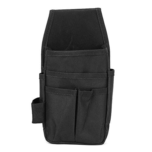 Tool Bag Tool-Multifunctional Electric Drill Tool Bag Waist Pocket Pouch Belt Storage Holder