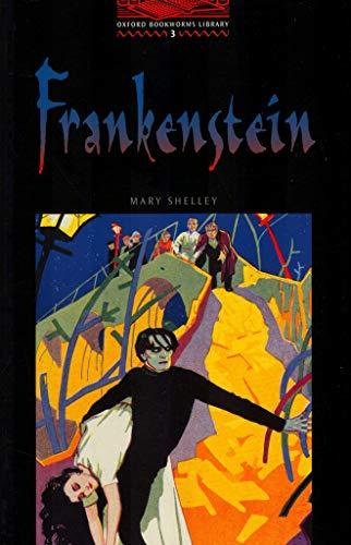 Frankenstein: Level 3: 1,000 Word Vocabulary (Oxford Bookworms)の詳細を見る