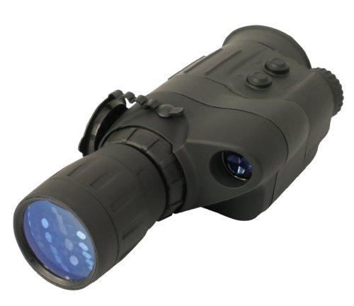 Yukon 1824082 - Aparato de visión nocturna (3x42)