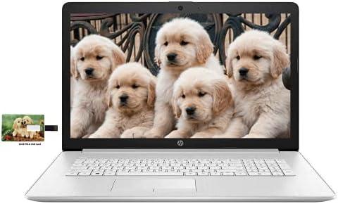 2020 17.3″ HP Full HD Laptop Intel 10th...