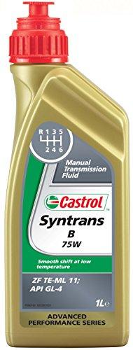 Castrol syntrans b 75W-bouteille de 1 l