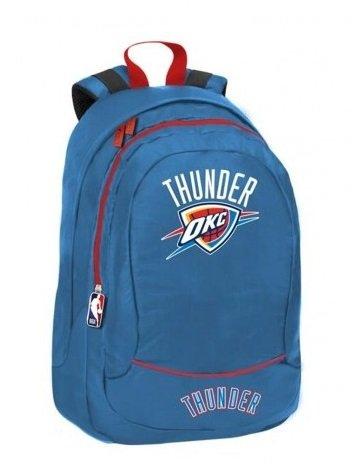 ZAINO organizzato NBA Panini THUNDER OKC basket 2018 scuola BACK PACK