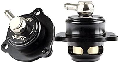 Turbosmart TS-0203-1281 Blow Off Valve Kompact re-circ (Plumb Back) Mustang 2015+ 2.3L/Ford Edge Sport 2.7L Ecoboost