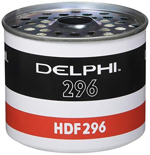 Filtro de Delphi HDF541 Diesel