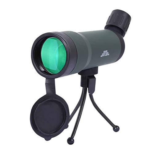 IGPG 20 * 50 monoculair, hoog vermogen observatie doel, hoge definitie, hoge vergroting, laag licht nachtzicht, vogel spiegel