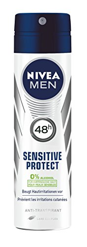 Nivea Men Sensitive Protect Spray