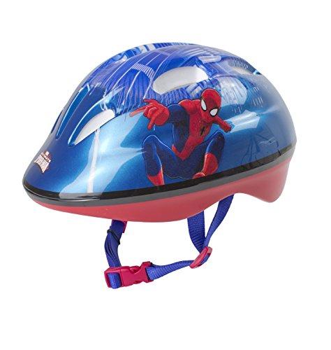 Darpeje OSPI004 Spiderman Helm mit Arm- und Beinschützern - 3