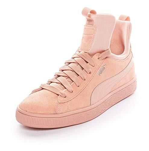 Puma W Suede Fierce Scarpe Sneakers per Donna