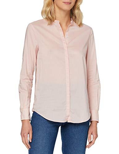 BOSS Damen C_Befelize_18 Bluse, Light/Pastel Pink687, 44