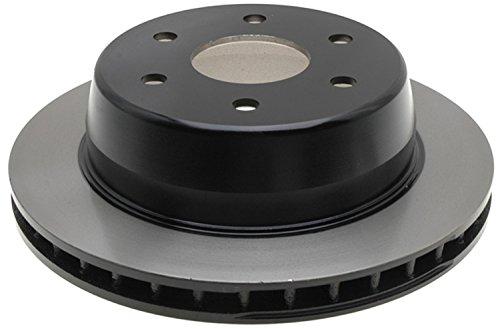 05 escalade drilled rotors gold - 2