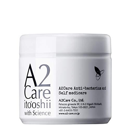 A2Care エーツーケア 除菌 消臭剤 ゲルタイプ 1A2-Q001