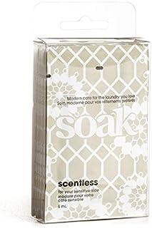 Soak ST05-6 Minisoak Travel Pack-Scentless