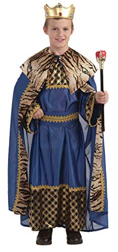 Forum Novelties Biblical Times King of The Kingdom Costume, Child Medium
