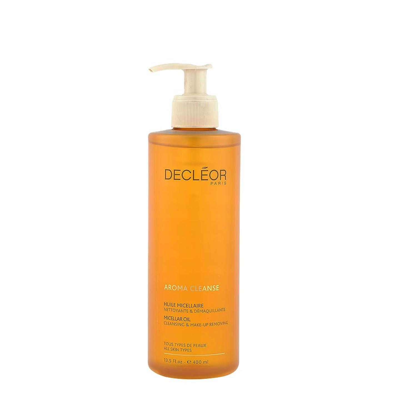 若者インタビュースクラップデクレオール Aroma Cleanse Micellar Oil (Salon Size) 400ml/13.5oz並行輸入品