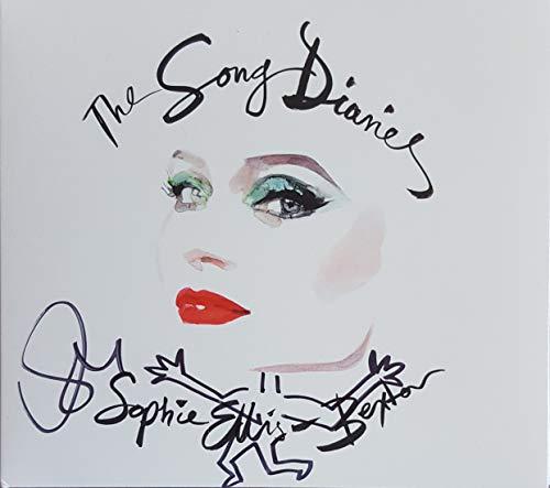 Tһⱸ Sοͷꬶ Ɗɩ́αrɩ́ꬴs - ΟrcһestraΙ Greatest Ηɩ́ts (Signed Edition, Digipack CD)