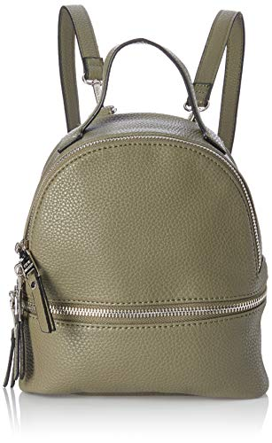 Steve Madden Mini Backpack, Olive