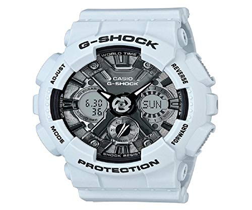 G-Shock Women's GMA-S120MF-2ACR Blue One Size