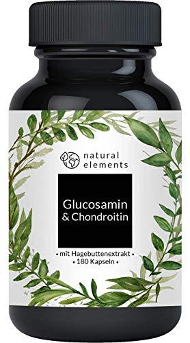 natural elements -  Glucosamin &