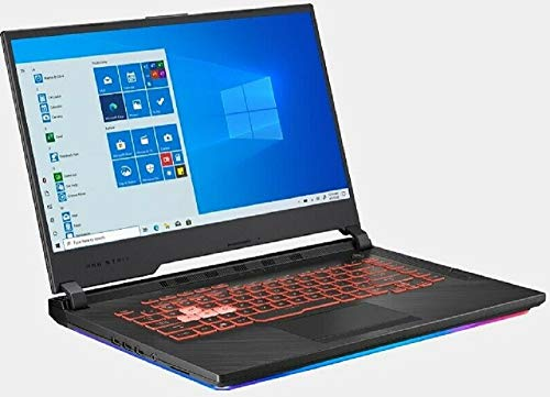 ASUS TUF Gaming A15 FA566IH-HN147T R7-4800H/GTX1650 GDR6-4GB/8G/1T HDD+512G SSD/15.6 FHD-144hz/RGB backlit/WIFI5/WIN10//Fortress Gray