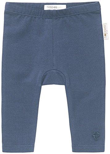 Noppies Baby-Mädchen G legging ankle Angie Strumpfhose, Blau (Navy C166), 50