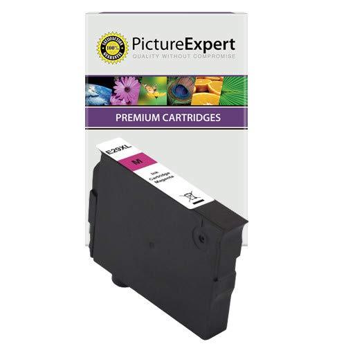 29XL (T2993) Cartucho de tinta magenta de alta capacidad compatible