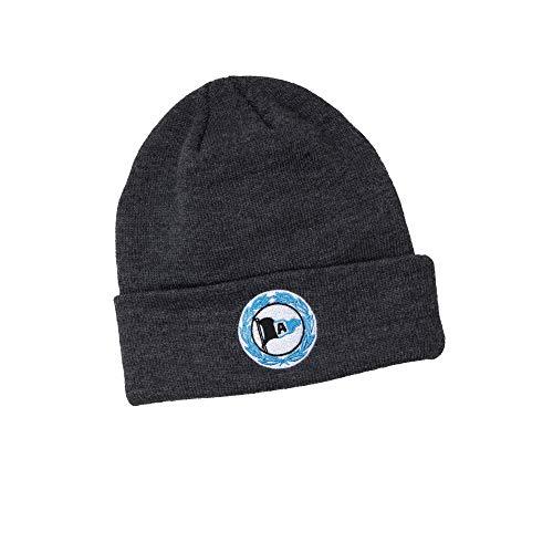 DSC ARMINIA BIELEFELD Mütze Logo anthrazit