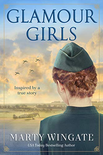 Glamour Girls: A Novel (English Edition)