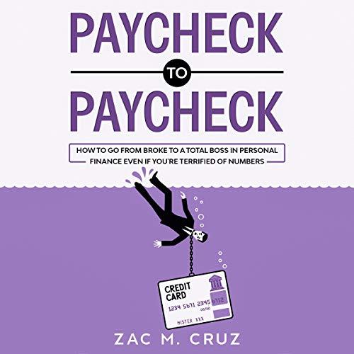 『Paycheck to Paycheck』のカバーアート