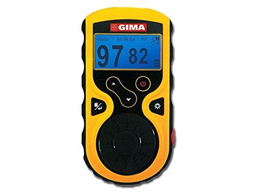 GIMA 34342 Pulsoximetro Oxy-100