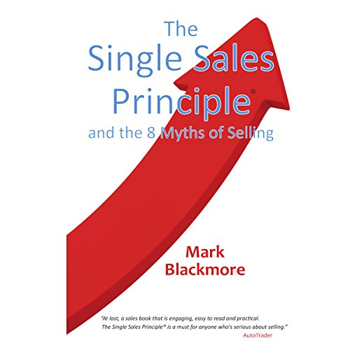 The Single Sales Principle cover art