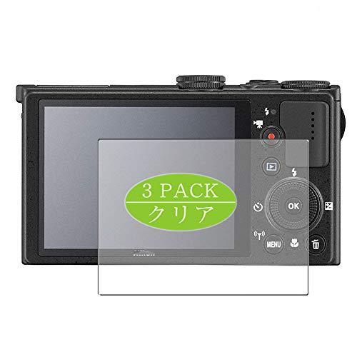 VacFun 3 Piezas HD Claro Protector de Pantalla Compatible con Nikon COOLPIX P340, Screen...