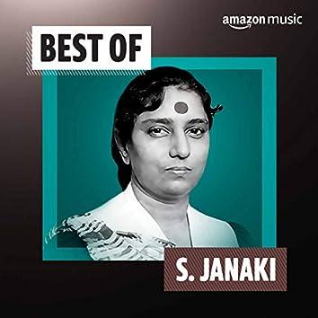 Best of S. Janaki (Kannada)