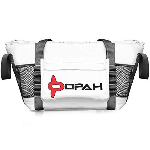 Opah Fathom Fish Kill Bag - Leakproof Insulated Cooler for Wahoo, Tuna, Marlin, Swordfish & More - Sportfishing & Deep Sea Fishing Catch (Fathom 3-32Lx18H)