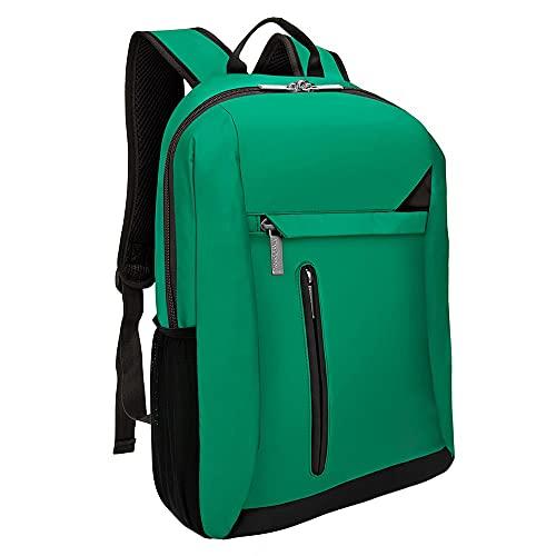 15.6 Inch Green Laptop Backpack for GigaByte AERO ...