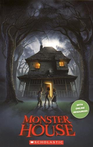 Monster House (Scholastic ELT Readers) (Scholastic Readers)