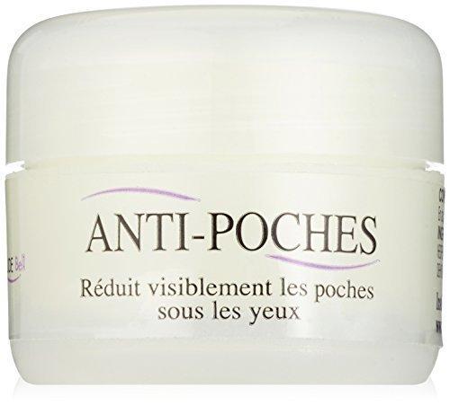 Veana Claude Campana anti poches - producto de cuidado contra las ojeras, Paquete 1er (1 x 10 ml)