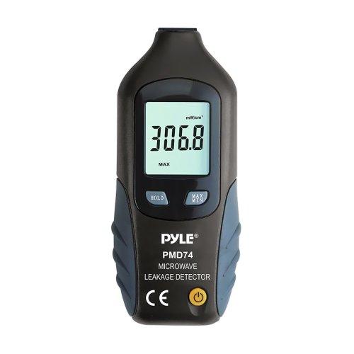 Pyle Mikrowellenlecksuchgerät, PMD74
