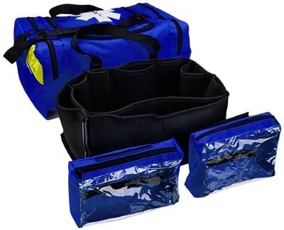 Primacare First Responder Bag Blue from Primacare