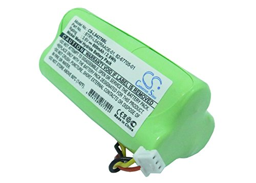 VINTRONS Rechargeable Battery 800mAh for Symbol LS4278, 82-67705-01, BTRY-LS42RAAOE-01