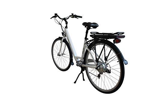 Trekking E-Bike Leopard Vita City Damen 28 kaufen  Bild 1*