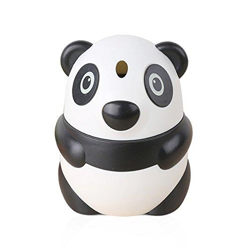 Jack Mall- Pression Automatique de la Main Holder Toothpick Maison de Mode créative Salon Presse la Panda Alessi