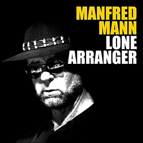 Lone Arranger (180g Black 2lp) [Vinyl LP]