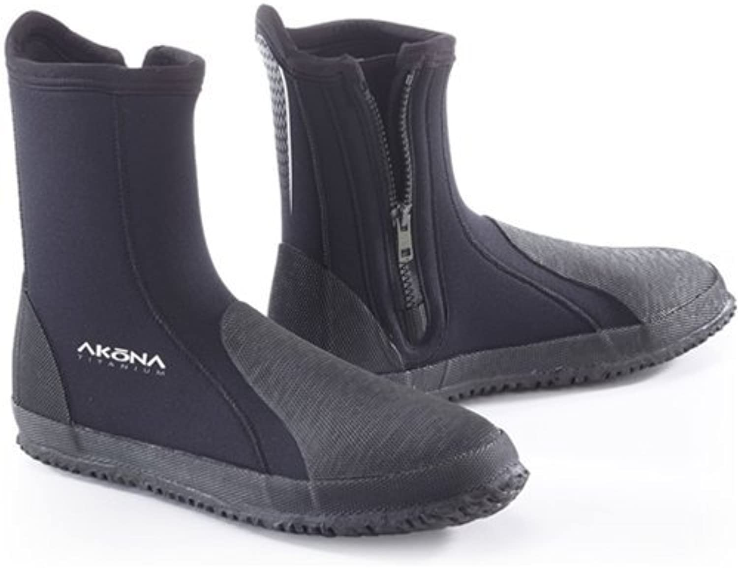 Akona Deluxe Boots, 6 3.5mm by AKONA