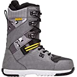 DC Mutiny Lace Snowboard Boot Frost Grey 11 D (M)