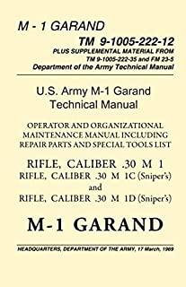 Best m1 garand manual Reviews