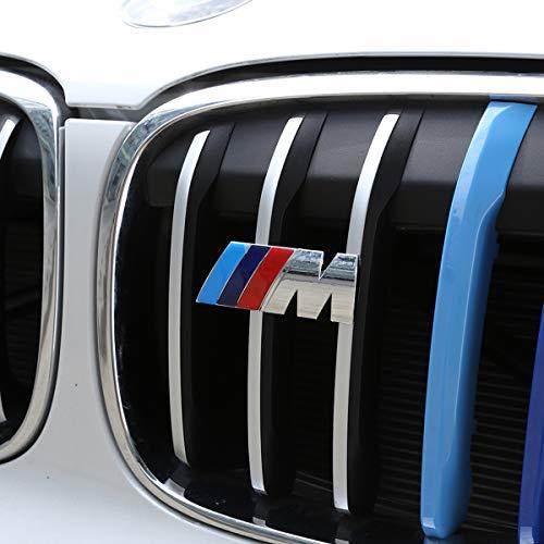X3 Rear 3D Sticker Emblem Badge for BMW X1 X3 X5 X6 GT SUKRAGRAHA Replacement Model No