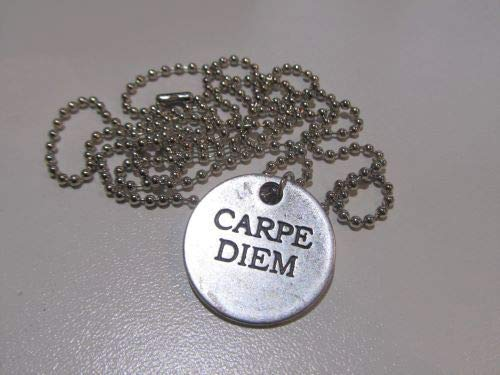 Collana Carpe Diem