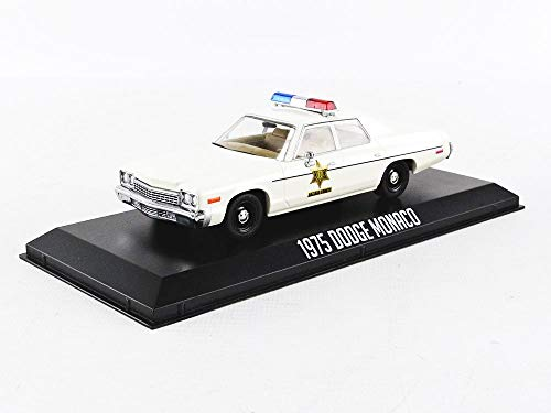GREENLIGHT COLLECTIBLE-MINIATURE CAR COLLECTION86567 화이트